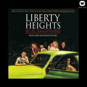 Liberty Heights Music From The Motion Picture 歌手頭像