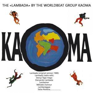Kaoma 歌手頭像