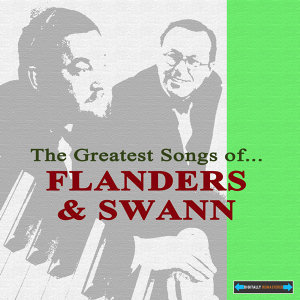 Flanders And Swann 歌手頭像