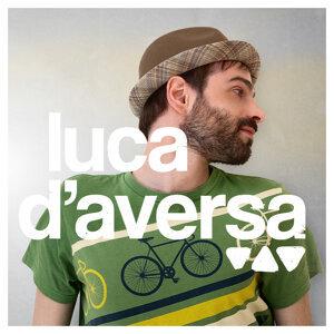 Luca D'Aversa 歌手頭像