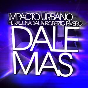Impacto Urbano 歌手頭像