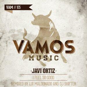 Javi Ortiz 歌手頭像