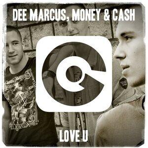 Dee Marcus