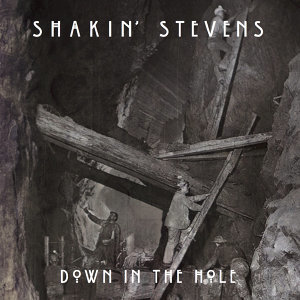 Shakin' Stevens (薛金史帝文生)