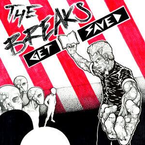 The Breaks 歌手頭像
