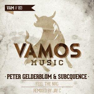 Peter Gelderblom & Subcquence 歌手頭像