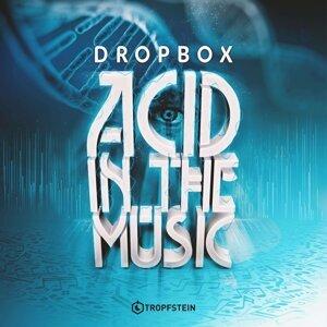 Dropbox (傳輸盒子樂團)