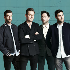 Keane (基音樂團) 歌手頭像