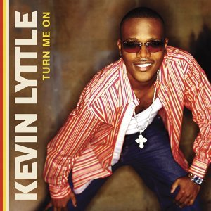 Kevin Lyttle (凱文‧萊特)