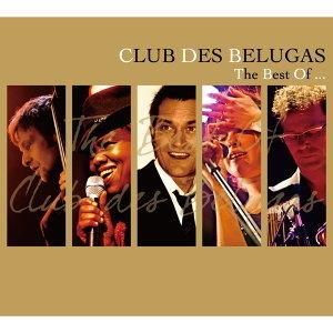 Club Des Belugas (魚子醬俱樂部) 歌手頭像