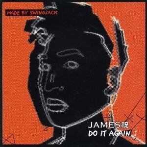 James祝 歌手頭像