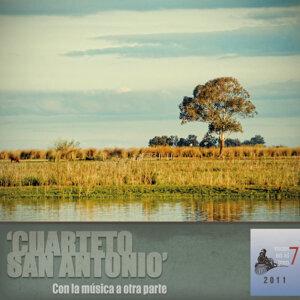 Cuarteto San Antonio 歌手頭像