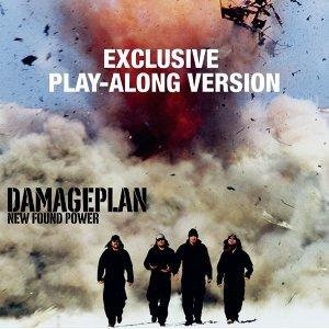 Damageplan (破壞計畫樂團) 歌手頭像