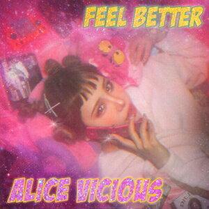 Alice Vicious 歌手頭像