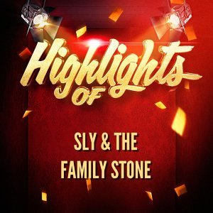 Sly & The Family Stone (史萊和史東家族合唱團) 歌手頭像