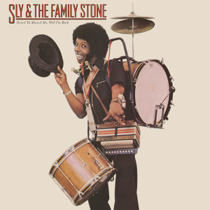 Sly & The Family Stone (史萊和史東家族合唱團)