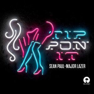 Sean Paul, Major Lazer Artist photo
