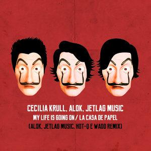 Cecilia Krull 歌手頭像
