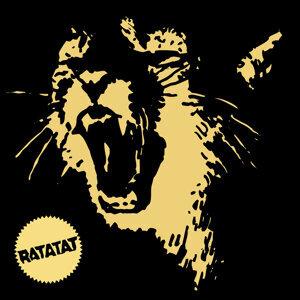 Ratatat (瑞特泰特樂團)