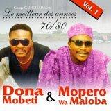 Dona Mobeti, Mopero Wa Maloba