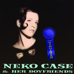 Neko Case (妮蔻凱絲) 歌手頭像