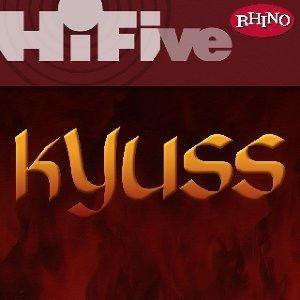 Kyuss 歌手頭像
