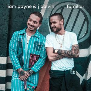 Liam Payne, J. Balvin (1世代連恩 X J.巴爾文)