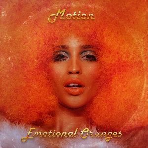 Emotional Oranges アーティスト写真