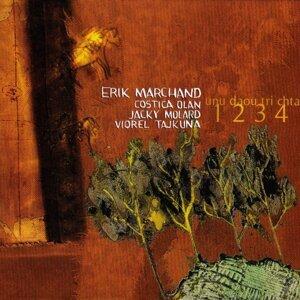 Erik Marchand 歌手頭像