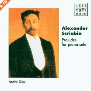 Andrei Diev 歌手頭像