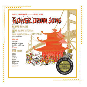 Flower Drum Song 歌手頭像
