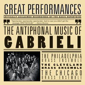 The Cleveland Brass Ensemble, The Philadelphia Brass Ensemble, The Chicago Brass Ensemble, E. Power Biggs, The New England Brass Ensemble 歌手頭像