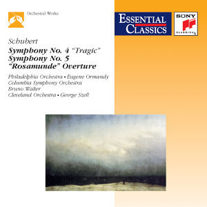 Bruno Weil, Eugene Ormandy 歌手頭像