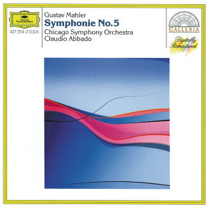 Claudio Abbado, Chicago Symphony Orchestra 歌手頭像