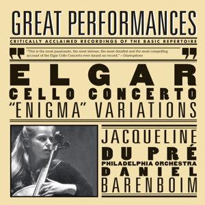 Jacqueline du Pré, Daniel Barenboim, London Philharmonic Orchestra, The Philadelphia Orchestra 歌手頭像