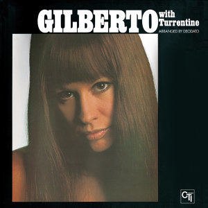 Astrud Gilberto with Stanley Turrentine 歌手頭像