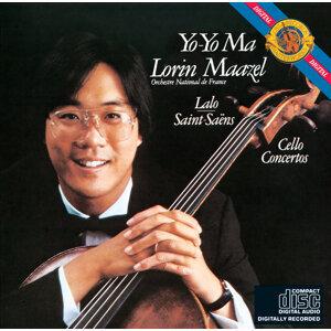 Lorin Maazel, Yo-Yo Ma, L'Orchestre National de France 歌手頭像