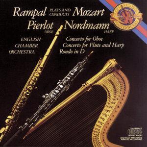 Jean-Pierre Rampal, Marielle Nordmann, Pierre Pierlot, English Chamber Orchestra 歌手頭像