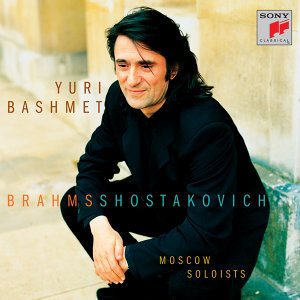 Yuri Bashmet & The Moscow Soloists 歌手頭像