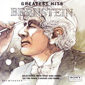 Leonard Bernstein, Michael Tilson Thomas, Richard Kapp 歌手頭像