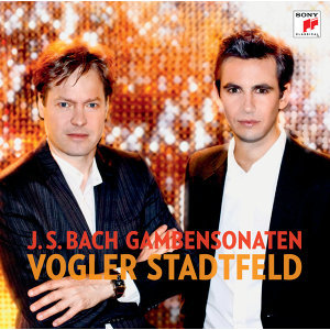 Martin Stadtfeld & Jan Vogler 歌手頭像