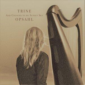 Trine Opsahl (特里妮.奧芙瑟) 歌手頭像