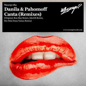Danila & Pahomoff 歌手頭像