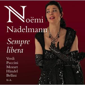 Noemi Nadelmann 歌手頭像