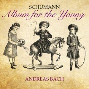 Andreas Bach 歌手頭像