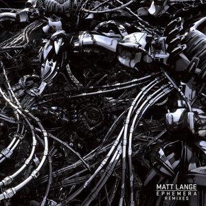 Matt Lange 歌手頭像