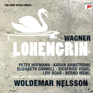 Woldemar Nelsson 歌手頭像