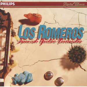 Los Romeros 歌手頭像