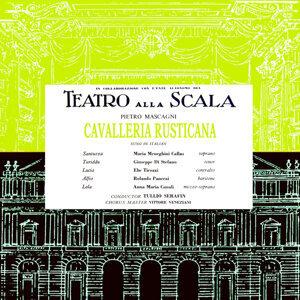 Orchestra del Teatro alla Scala, Coro del Teatro alla Scala 歌手頭像