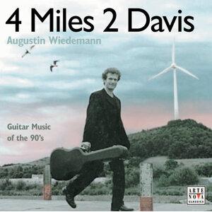 Augustin Wiedemann 歌手頭像